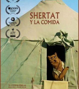 'Shertat y la comida' finalista en Lisbon Film Rendezvous – 18/09/2018 Provincia | Diario La Comarca de Puertollano