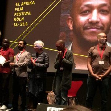 La cause sahraouie présente au 16 e festival du film africain a Cologne (Allemagne)   Sahara Press Service
