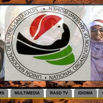 Mujeres Saharauis UNMS: Los cobardes no cejan en su agresión a mujeres indefensas en las calles de las ciudades saharauis ocupadas