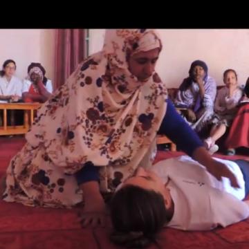 Enfermeros en el Sáhara – Viaje a los Campamentos de Refugiados Saharauis 2018