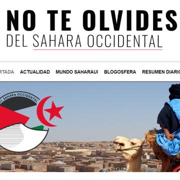 #MundoSaharaui: Propuesta de Lista de Twitter del movimiento solidario con la causa saharaui