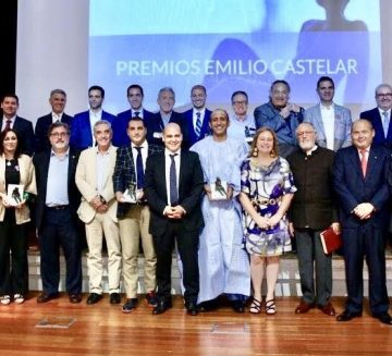 International Film Festival, Sahrawi Film School snatch Emilio Castelar Prize | Sahara Press Service