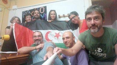 Programa #Radioflautas262: sobre la lucha del pueblo saharaui y la venta de armas a Arabia Saudí | Ràdio Malva 104.9fm
