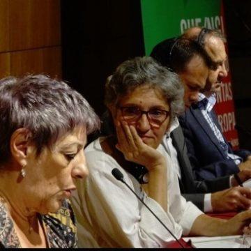 "ESPAÑA: eurodiputada acusa a la UE de ""pretender legalizar la ocupación"" del Sáhara a través de acuerdos con Marruecos (PRENSA) | Sahara Press Service"