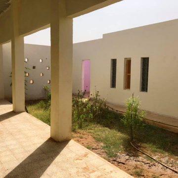 Gonzalo Moure: Y esta maravilla es la nueva biblioteca BUBISHER de Dajla