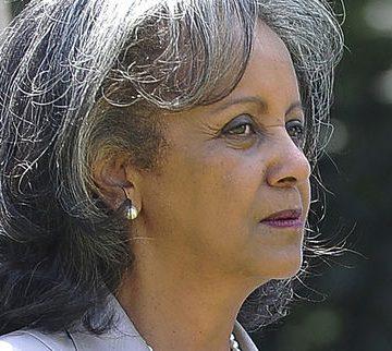 Pour la première fois, l'Ethiopie a une femme présidente