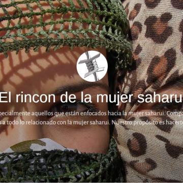 OPINIÓN | Mujeres mártires saharuis — El rincón de la mujer saharaui