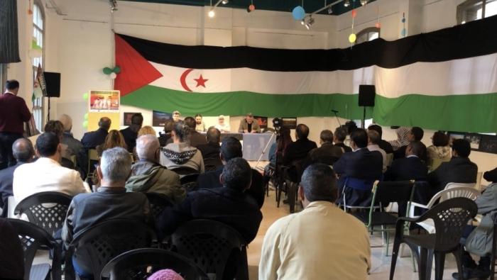 ⚡️ 🇪🇭 Las noticias saharauis del 22 de octubre de 2018: #ActualidadSaharaui HOY 🇪🇭🇪🇭🇪🇭
