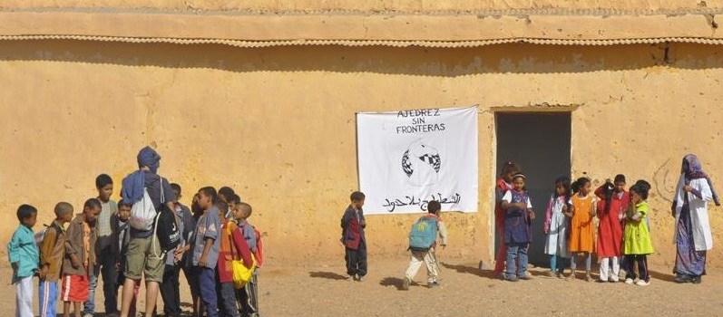 Ajedrez: Propuesta para integrar al Sahara en la Confederación Africana   Periodistas en Español