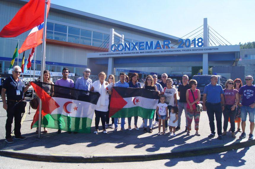 Dajla no es Marruecos: Comunicado de SOGAPS — Solidariedade Galega co Pobo Saharaui