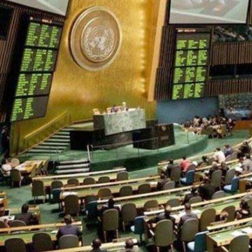 Una delegación española participará un año más en la ONU para pedir el derecho a la autodeterminación del pueblo saharaui y condenar la violación de los DD.HH. en el Sáhara ocupado – CEAS-Sahara