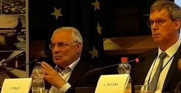 Companies operating in Western Sahara must negotiate with Polisario Front or leave | Sahara Press Service