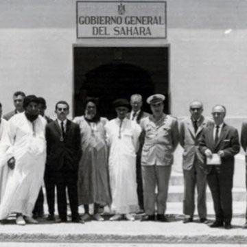 Y donde está Basiri, el líder saharaui asesinado por España del que nadie quiere investigar. — El Confidencial Saharaui