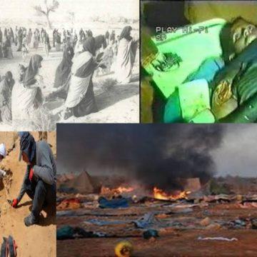 A 43 Años de la vil Invasión al Sahara Occidental: el pueblo saharaui no claudicará en la defensa de su patria ((Redacción SPS)   Sahara Press Service