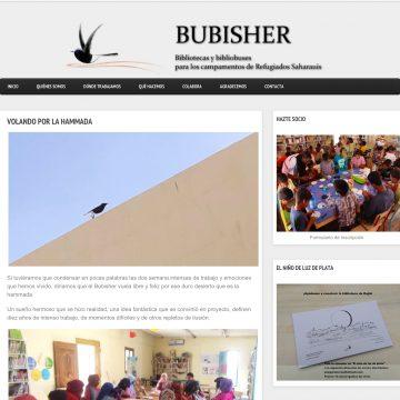 VOLANDO POR LA HAMMADA | Bubisher