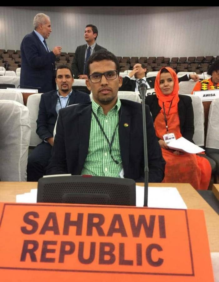 La RASD participa en el III Comité Técnico Especializado de la Unión Africana sobre Juventud, Cultura y Deportes   Sahara Press Service