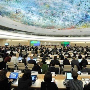 Septiembre saharaui:  EL Consejo de Derecho Humanos urge la libertad de los periodistas presos — Contramutis