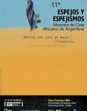 """La Muestra de cine Africano en Argentina """"Espejos y Espejismos"""" selecciona """"Western: Sáhara"""" — Left Hand Rotation"""