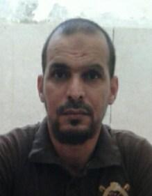 Preso político saharaui en huelga de hambre continúa en aislamiento — POR UN SAHARA LIBRE .org