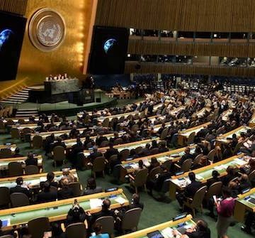 Continuous consideration by 4th Committee of situation in Western Sahara is testament to unfinished decolonization, says Representative of POLISARIO Front to UN (Full text statement) | Sahara Press Service