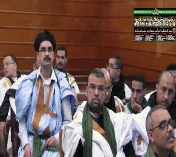 La huelga de hambre, única opción de los presos políticos saharauis   Contramutis