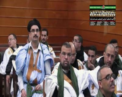La huelga de hambre, única opción de los presos políticos saharauis | Contramutis