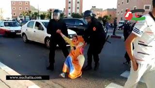 25 de noviembre: Mujeres Saharauis contra la violencia –UNMS | UNIÓN NACIONAL DE MUJERES SAHARAUIS