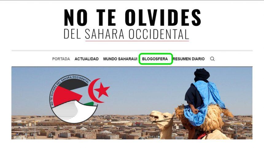 🇪🇭 Noticias #saharauis 5 de noviembre de 2018. #ActualidadSaharaui