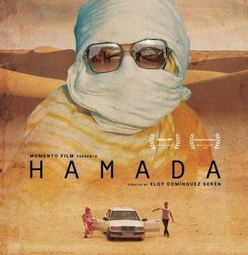 Hamada, filme sobre los refugiados saharauis, premiado en Ámsterdam y Gijón   Periodistas en Español