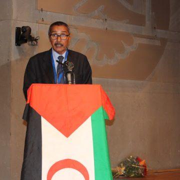"""""""España no puede desvincularse de su responsabilidad histórica en el Sáhara Occidental"""", denuncia Adduh. — El Confidencial Saharaui"""