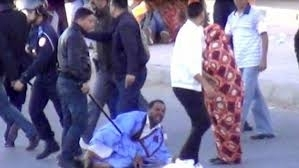A French association calls for Saharawi people right to self-determination | Sahara Press Service
