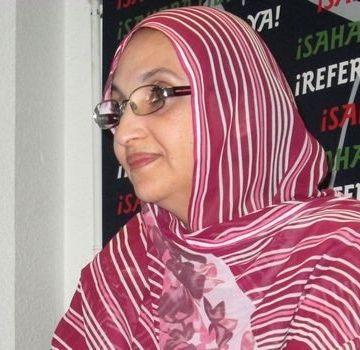 Eucoco 2018: situation humanitaire préoccupante dans les territoires sahraouis occupés (Aminetou Haidar) | Sahara Press Service