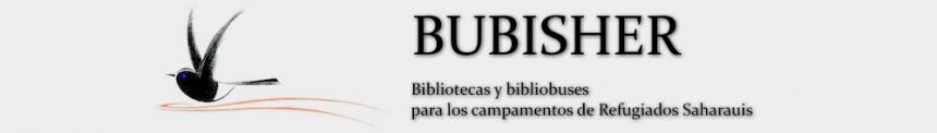 Bubisher EN LA ESCUELA