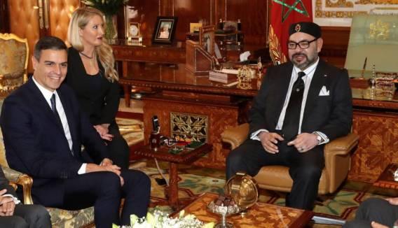 Marruecos da por hecho el apoyo de España a sus tesis sobre el Sáhara Occidental | Contramutis