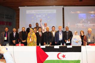 UNION NATIONALE DES FEMMES SAHARAOUIS: Le Polisario ira à Genève de bonne foi et avec la volonté de relancer le processus de règlement du conflit du Sahara occidental