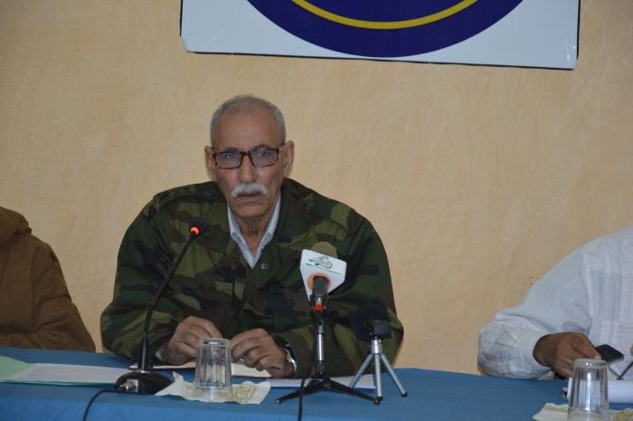 El Estado Saharaui es una realidad nacional, regional e internacional tangible que Marruecos ya no puede negar, afirma presidente Brahim Gali | Sahara Press Service