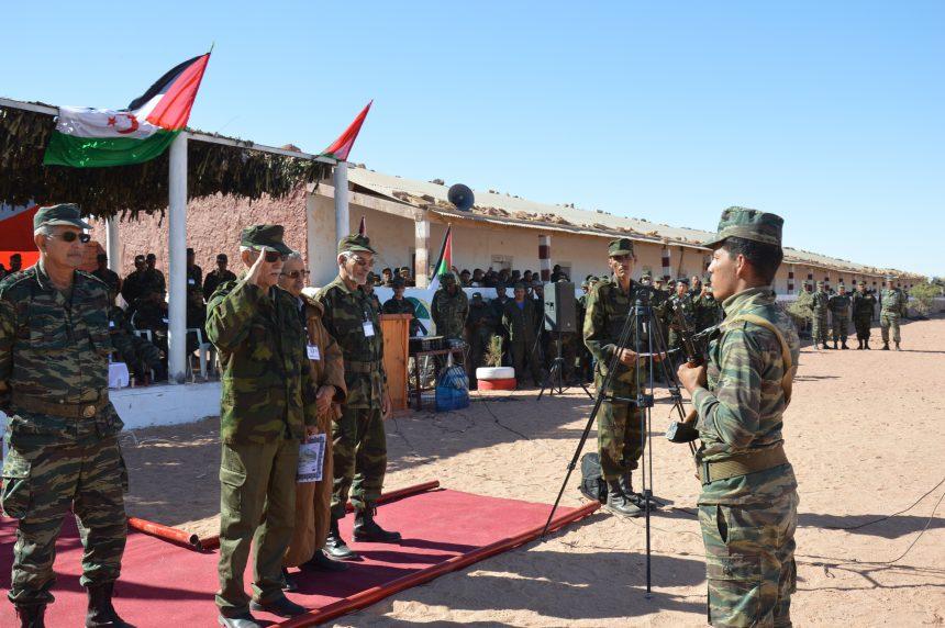 ⚡️ 🇪🇭 Las noticias saharauis del 6 de noviembre de 2018: La #ActualidadSaharaui de HOY 🇪🇭🇪🇭