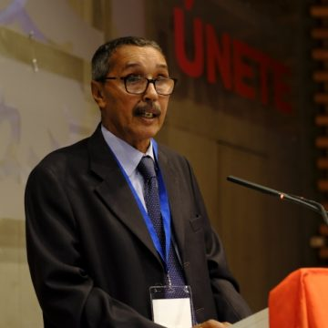 Jatri Aduh reitera la voluntad saharaui a cooperar con la ONU para imponer la paz en el Sahara Occidental | Sahara Press Service