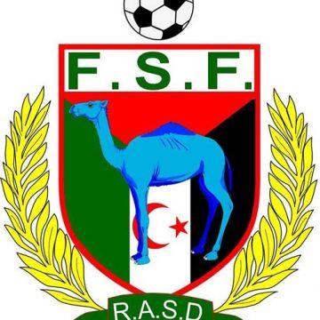 Información sobre la Federación Saharaui de Fútbol — CEAS-Sahara