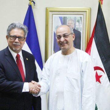 «L'Union européenne est appelée à respecter sa propre justice à travers les actes et non seulement les paroles» (Mohamed Sidati)   Sahara Press Service