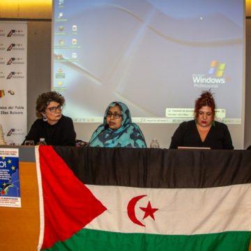 Organizan en las Islas Baleares mesa redonda sobre la lucha del pueblo saharaui   Sahara Press Service