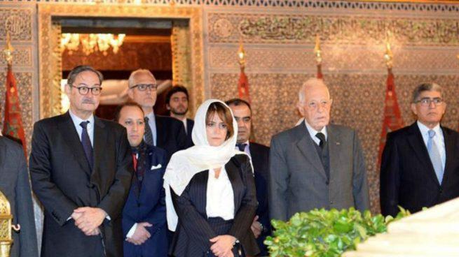 ⚡️ 🇪🇭 Las noticias saharauis del 5 de noviembre de 2018: La #ActualidadSaharaui de HOY 🇪🇭🇪🇭