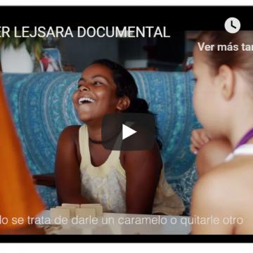 DOS 'ALUMNI' DE CESAG DIRIGEN UN DOCUMENTAL SOBRE LOS CAMPAMENTOS DE REFUGIADOS SAHARAUIS – comillas.edu