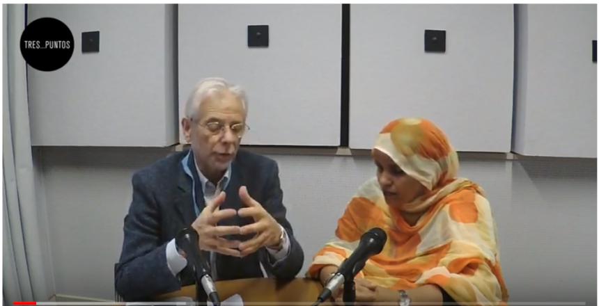 #Punto Especial desde ONU Ginebra | Entrevista con representante del Frente Polisario
