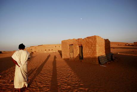 El Confidencial Saharaui: Reportaje | La huida del pueblo saharaui: la tragedia humanitaria más desconocida.