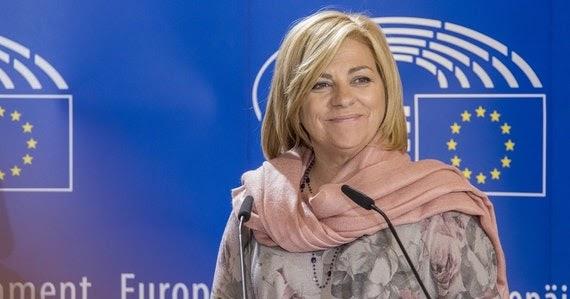 El Confidencial Saharaui: Con el apoyo de los socialistas, la Comisión de Comercio de la Eurocámara vota a favor del nuevo acuerdo pesquero con Marruecos.