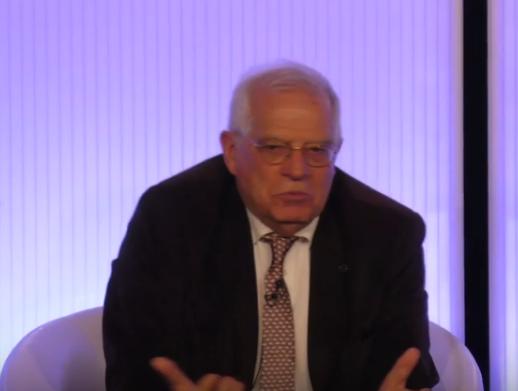El ministro Borrell ignora el genocidio del pueblo saharaui | Contramutis