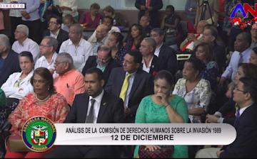 Panamá: Embajada Saharaui participa en conferencia
