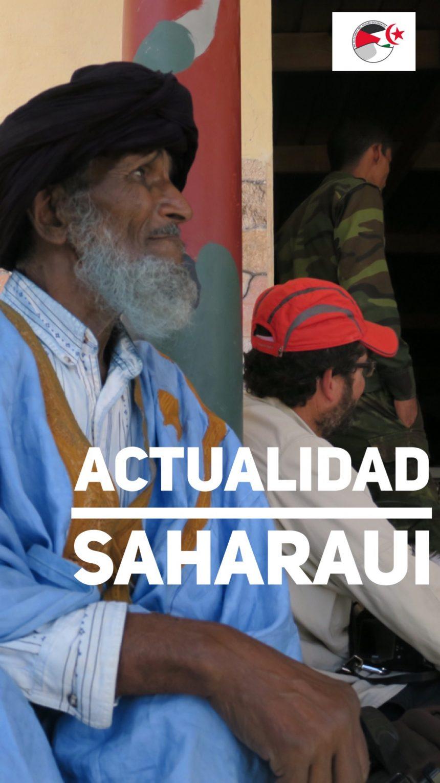 ⚡️ 🇪🇭 Las noticias saharauis del 18 de diciembre de 2018: La #ActualidadSaharaui de HOY 🇪🇭🇪🇭