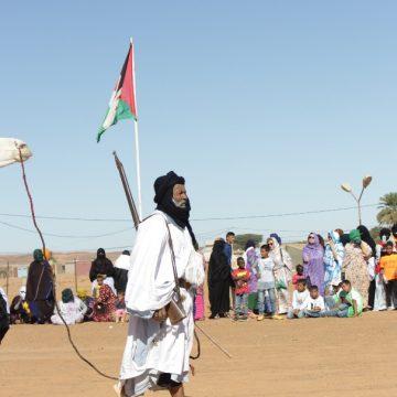 La 14ª edición de FISAHARA se celebra en la wilaya de Dajla | Sahara Press Service